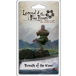 Breath of the Kami: L5R LCG