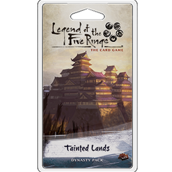 Tainted Lands: L5R LCG