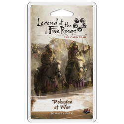Rokugan at War: L5R LCG