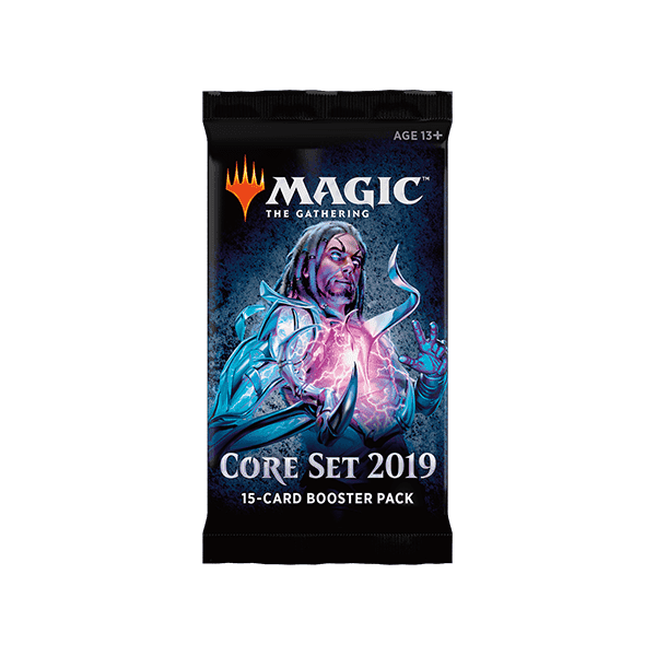 MTG: Core 2019 Booster Pack