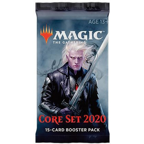 MTG: Core Set 2020 Booster