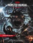 D&D RPG Monster Manual (5e)