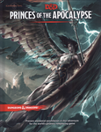 Princes of the Apocalypse: Dungeons & Dragons