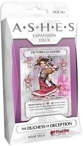 The Duchess of Deception Expansion