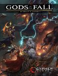 Gods of the Fall: Cypher RPG