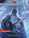 Storm Kings Thunder: Dungeons & Dragons