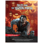 Tales From the Yawning Portal: Dungeons & Dragons
