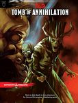 Tomb of Annihilation: Dungeons & Dragons