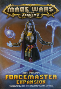 Mage Wars Academy: Forcemaster