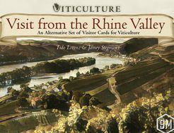 Visit from the Rhine Valley: Viticulture Expansion