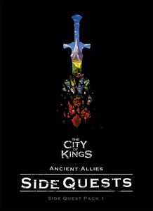 City of Kings: Side Quest Pack 1