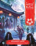 Legend of the Five Rings Roleplaying – Beginner Game