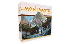 Monumental - Lost Kingdoms