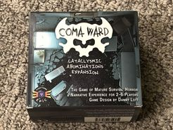 Coma Ward: Cataclysmic Abominations Exp