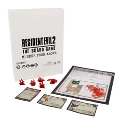 Resident Evil 2: Murder From Above