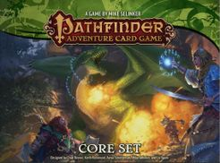 Pathfinder Adventure Card Game: Core Set (Second Edition)
