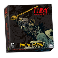 Hellboy: Box Full of Evil