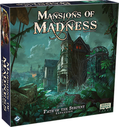 Path of the Serpent: Mansions of Madness