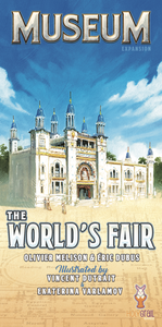 Museum: The Worlds Fair exp.