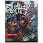 Explorers Guide to Wildemount: Dungeons & Dragons