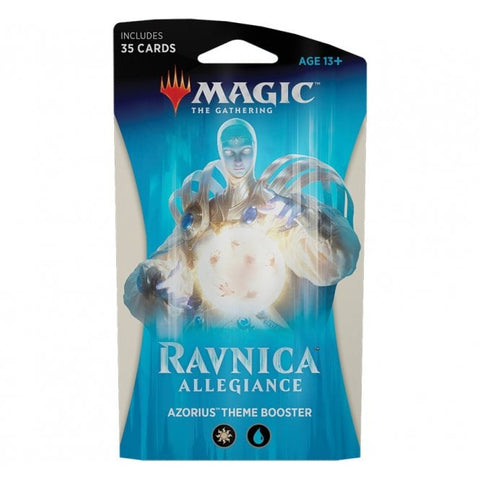 Ravnica Allegiance Theme Booster Pack