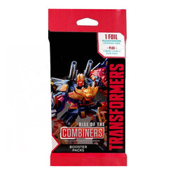 Transformers TCG 2 Rise of the Combiners