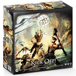 Kick Off! Guild Ball Starter