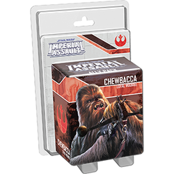 Chewbacca Ally Pack