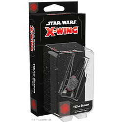 Star Wars X-Wing: TIE/vn Silencer Expansion