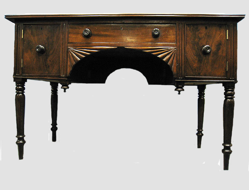 SOLD 1810 New Brunswick Sideboard