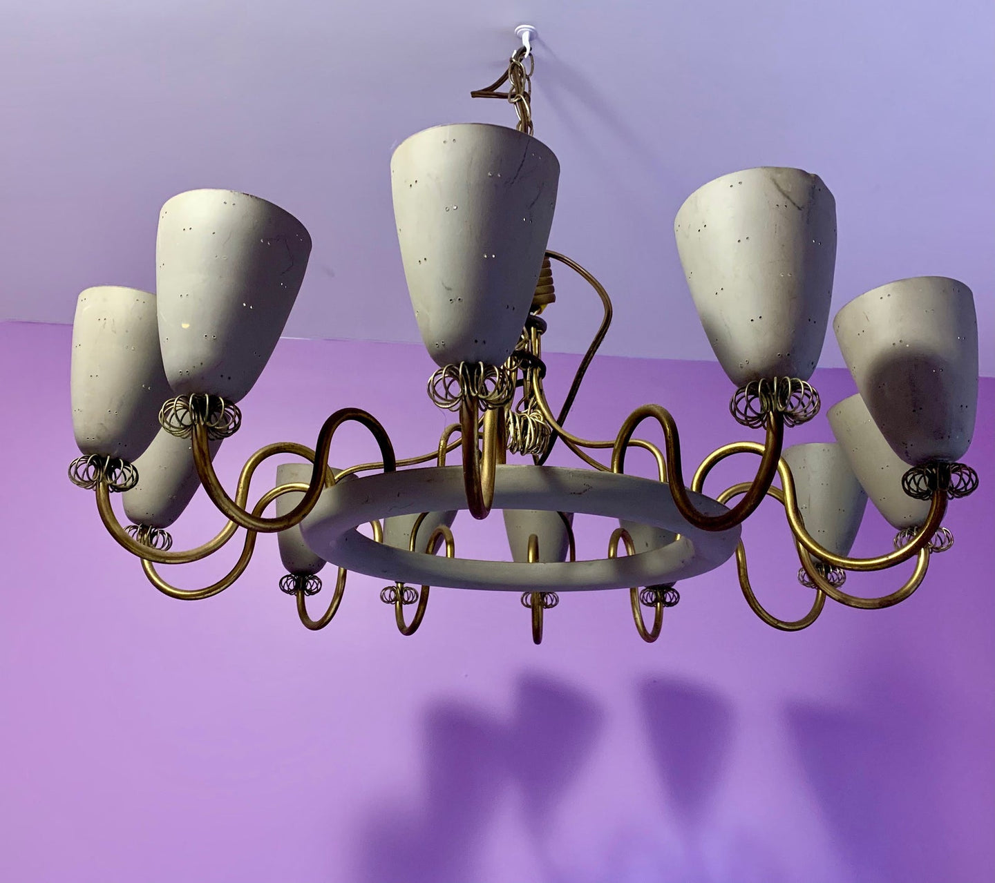 Lightolier Lamps