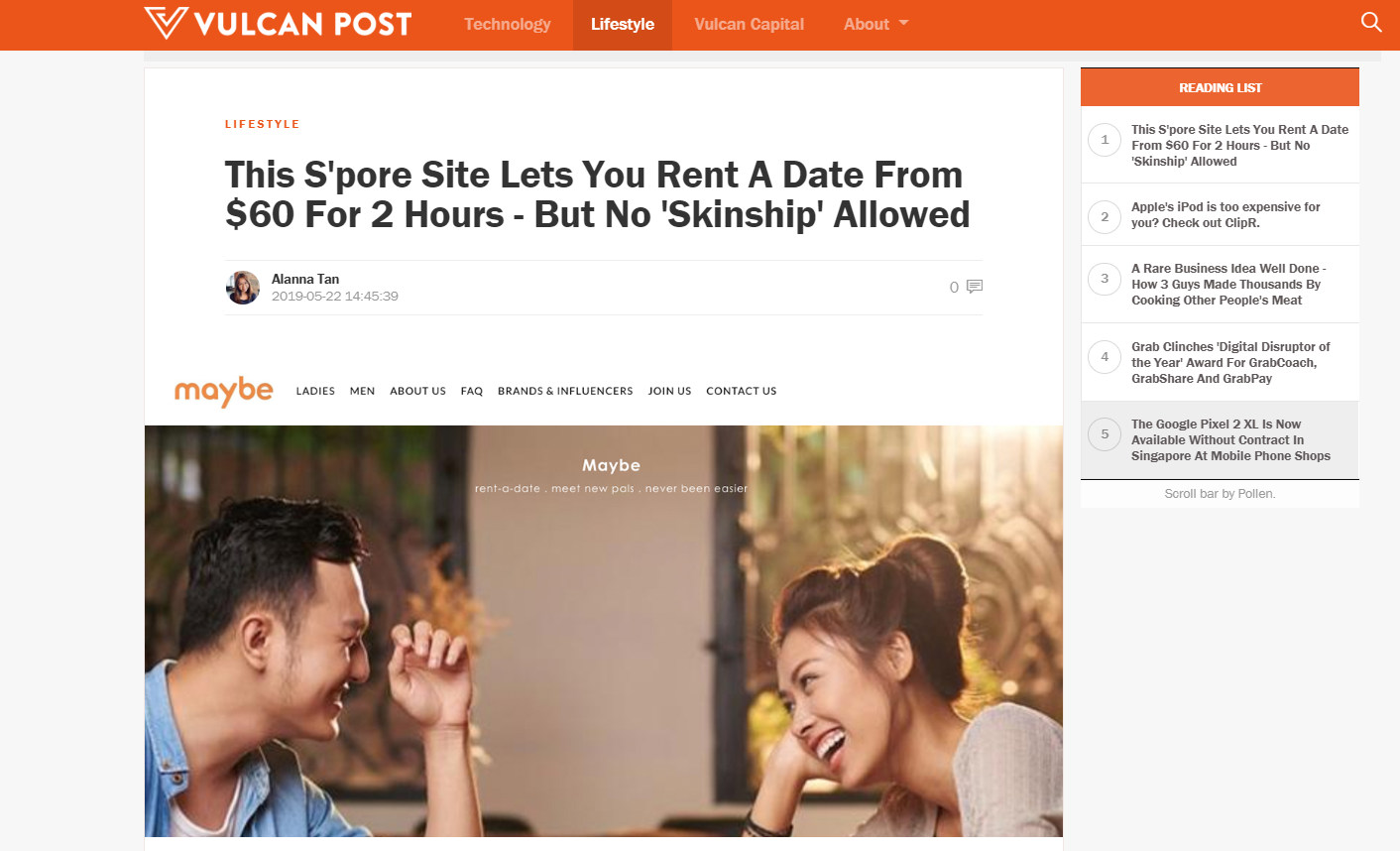 https://vulcanpost.com/664407/maybe-rent-a-date-singapore/