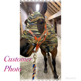 Sleek n' Slinky Mane Stay Hood *Large Pony Size