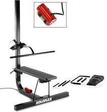 Soloflex Muscle Machine with Butterfly and Leg Extension