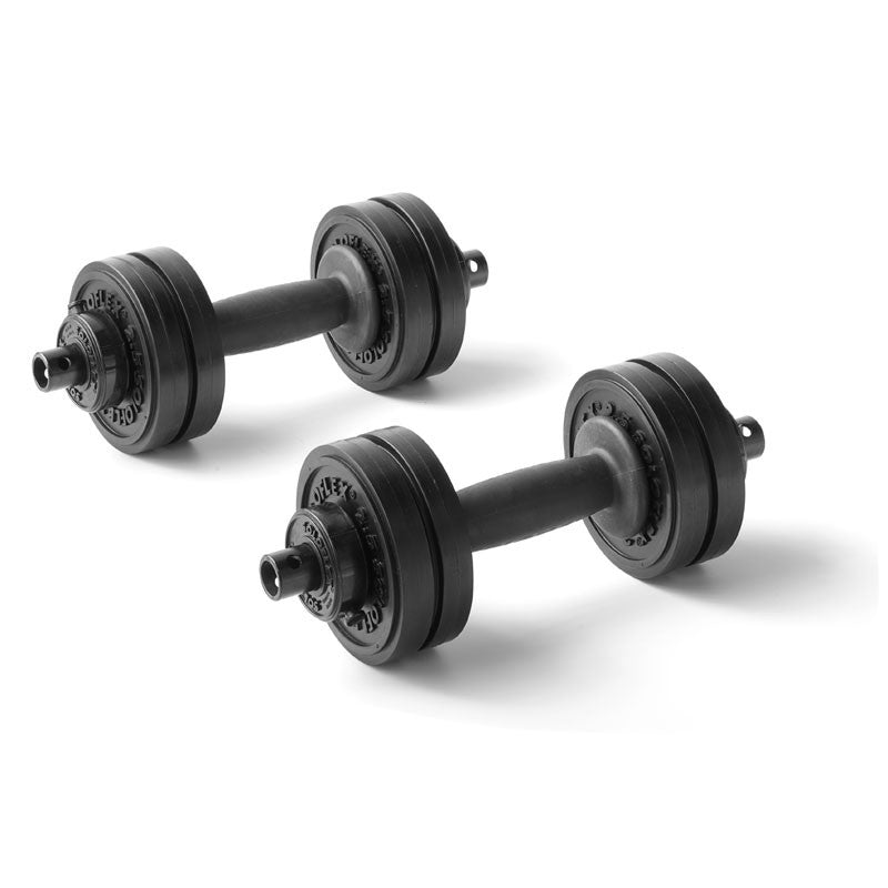 20 LB Hand Weight Set