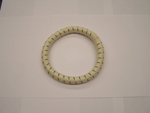 Shock Ring - 25 LB - Green
