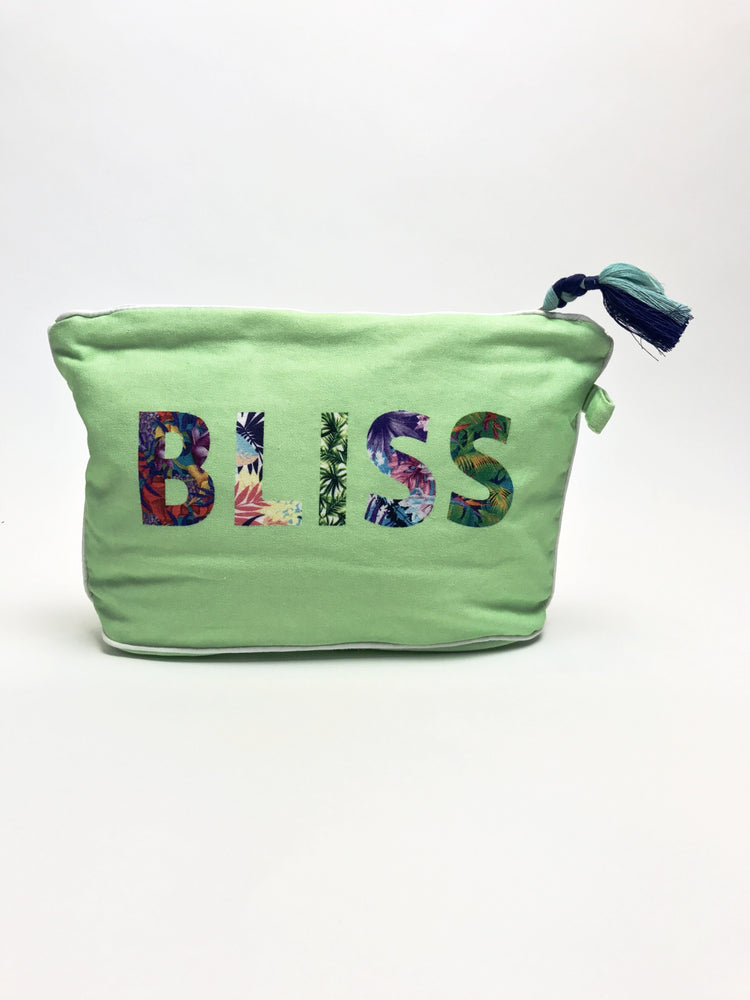 7x11 Bliss Pouch