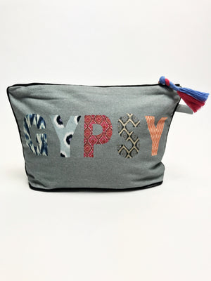 Load image into Gallery viewer, 7x11 GYPSY Pouch