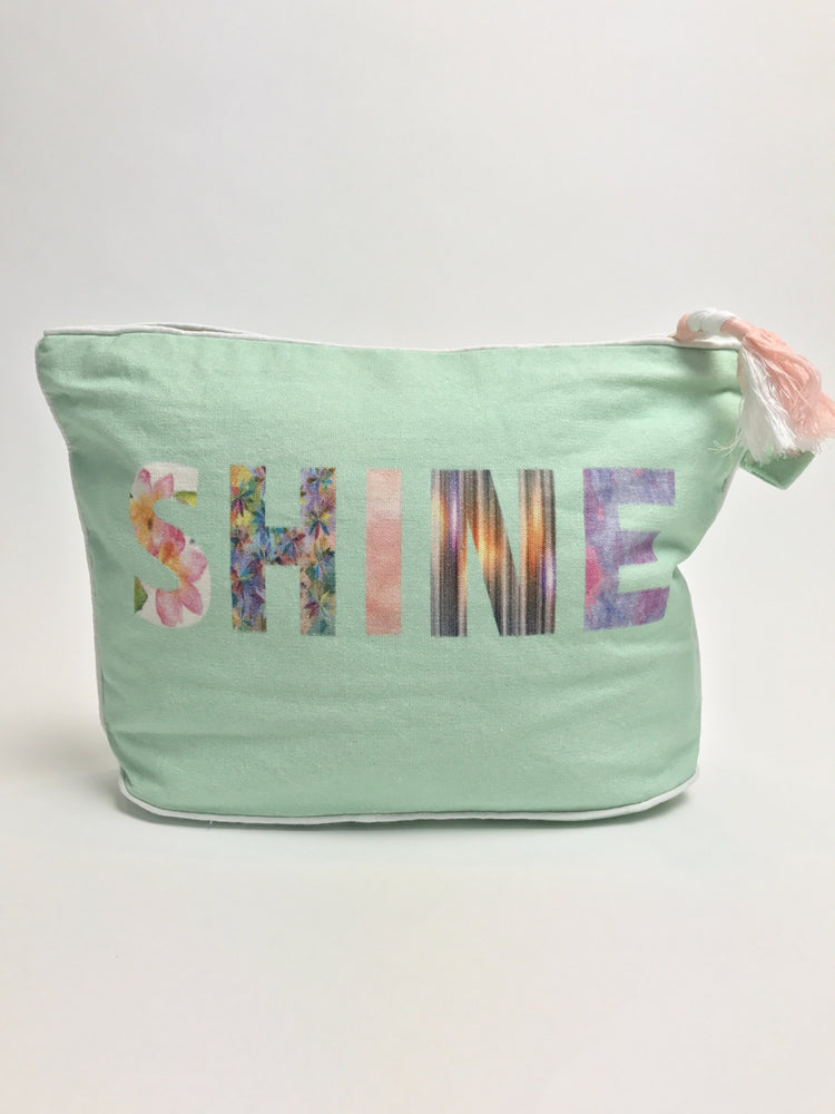 Load image into Gallery viewer, 12 x 16 SHINE POUCH