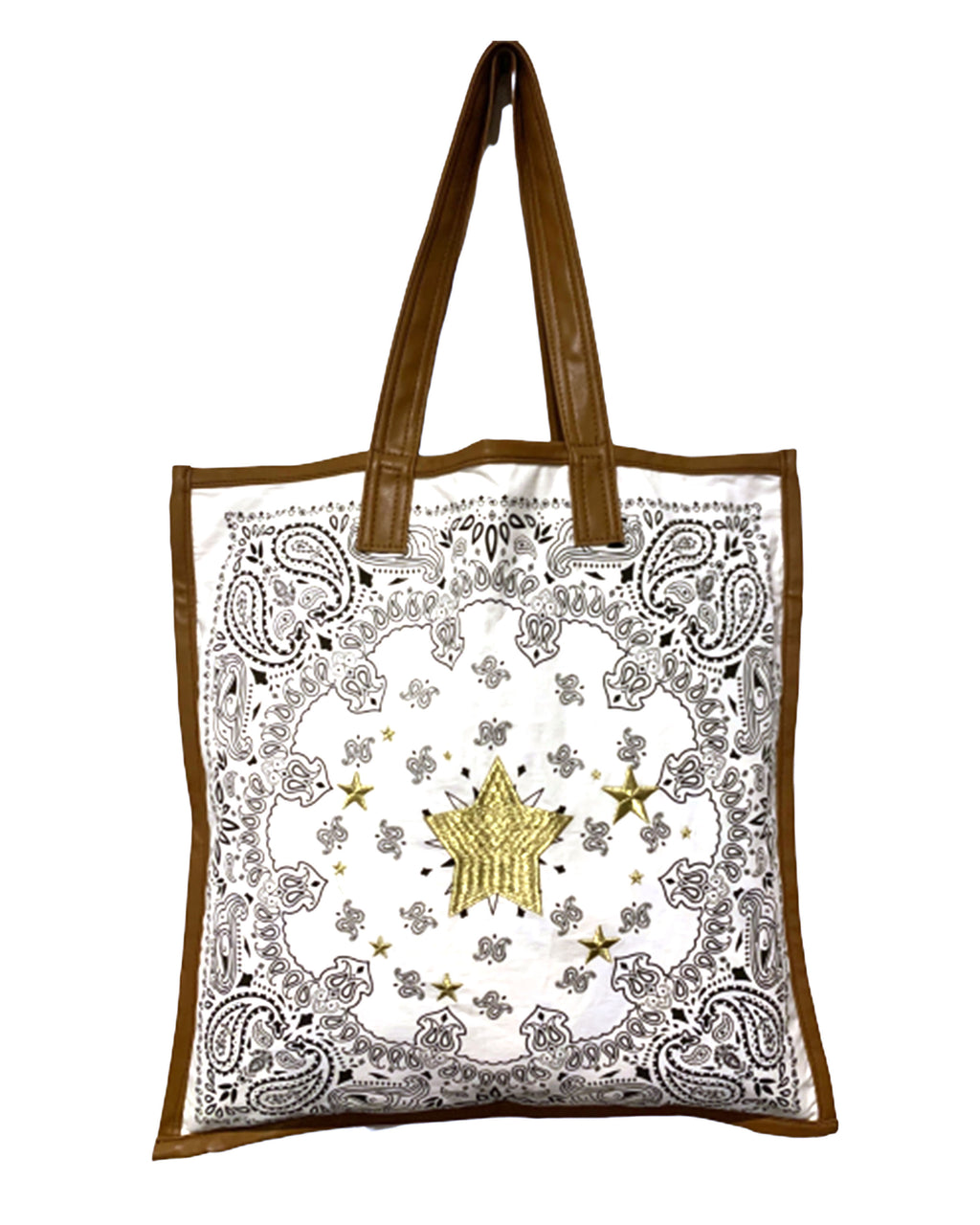 Star Bandana Bag