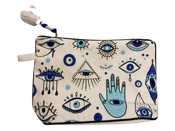 7x11 Eye of Protection Pouch