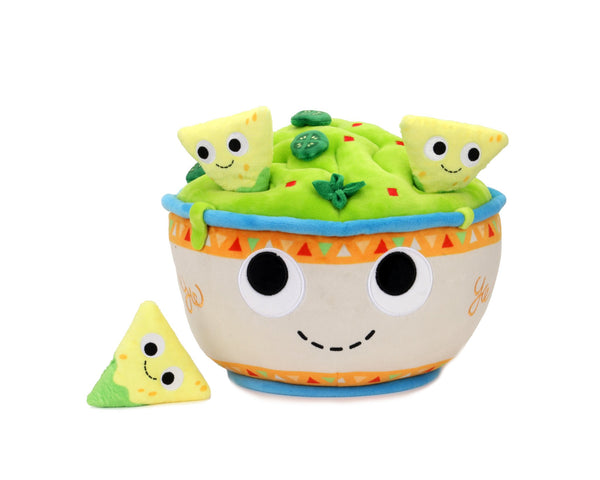 Yummy World Chips & Guac Large Plush