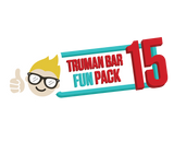 Truman Bar FUN PACK – 15 Bars (10% Off!)