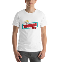 Truman Bar T-Shirt White