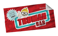 🤓 Epic Truman Bar Towels! Super Sale 50% off
