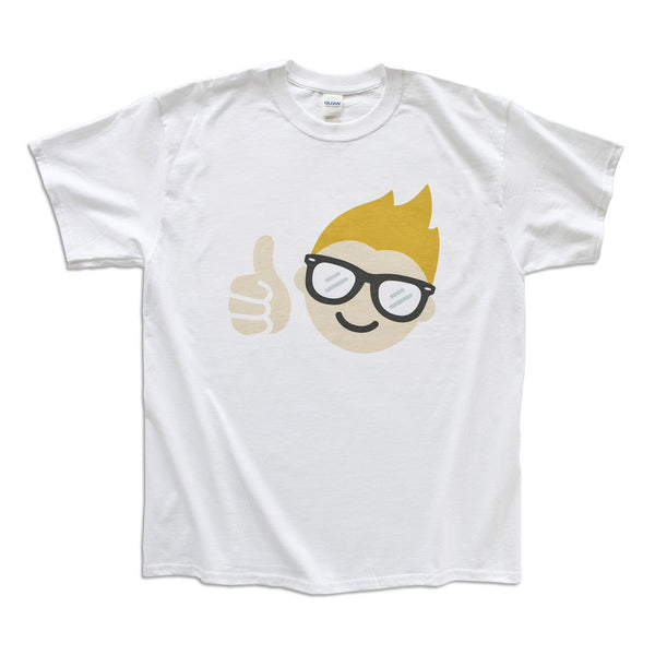 Truman Thumbs Up Tshirt