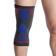1 Piece Knee Protector Support for Running,Arthritis,Sports,Joint Pain Relief and Injury Recovery