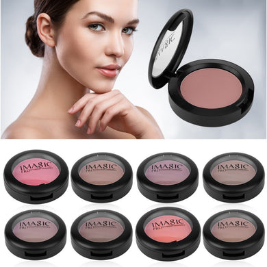 Cosmetic Makeup Blush Natural Long Lasting Blush Blusher Makeup Palette Facial Make Up Blush