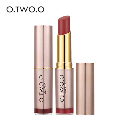 Moisturizer Smooth Lip Stick Long Lasting Charming Lip Lipstick