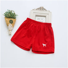 Summer Boys Cotton Shorts